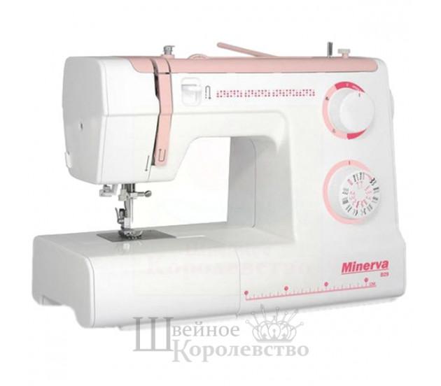 Швейная машина Minerva B29