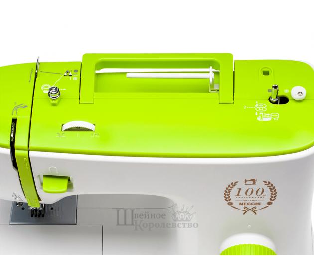 Купить Швейная машина Necchi 1417 Цена 8990 руб. в Москве