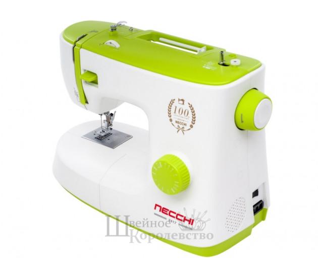 Купить Швейная машина Necchi 2417 Цена 8990 руб. в Москве