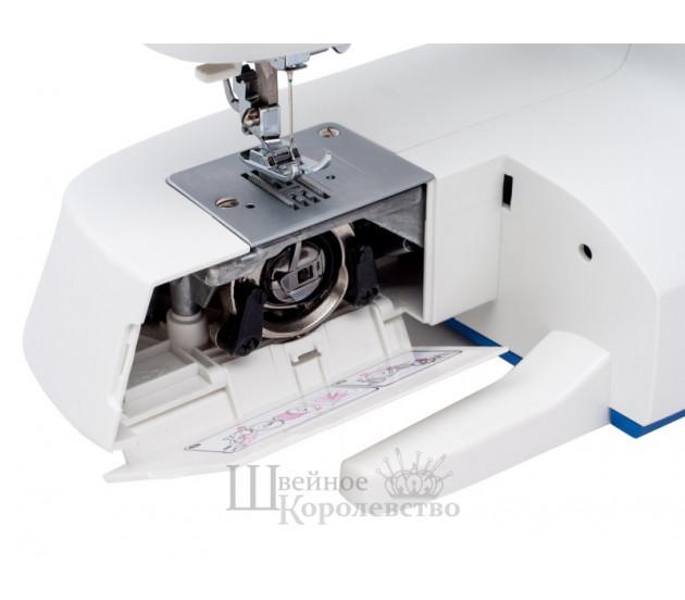 Купить Швейная машина Necchi 2437 Цена 12090 руб. в Москве