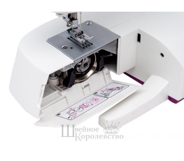 Купить Швейная машина Necchi 4434A Цена 14090 руб. в Москве