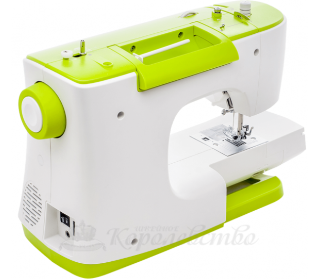 Купить Швейная машина NECCHI 5885 Цена 32990 руб. в Москве