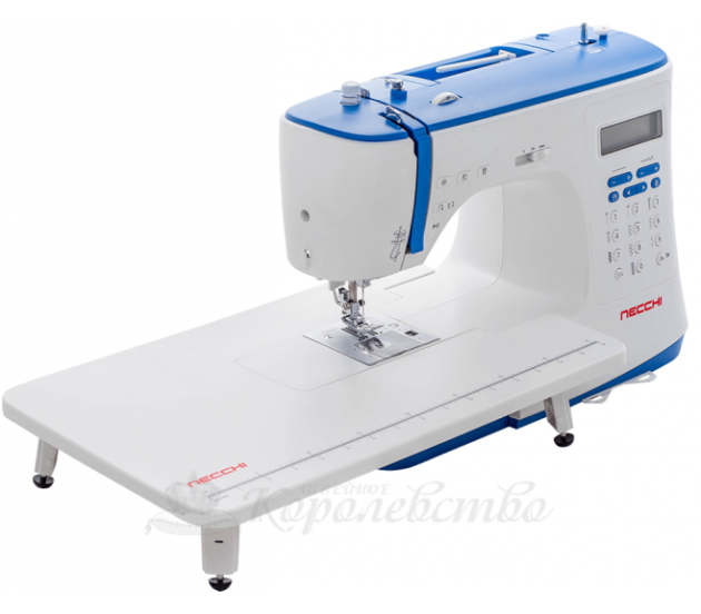Купить Швейная машина NECCHI 7580 Цена 36990 руб. в Москве