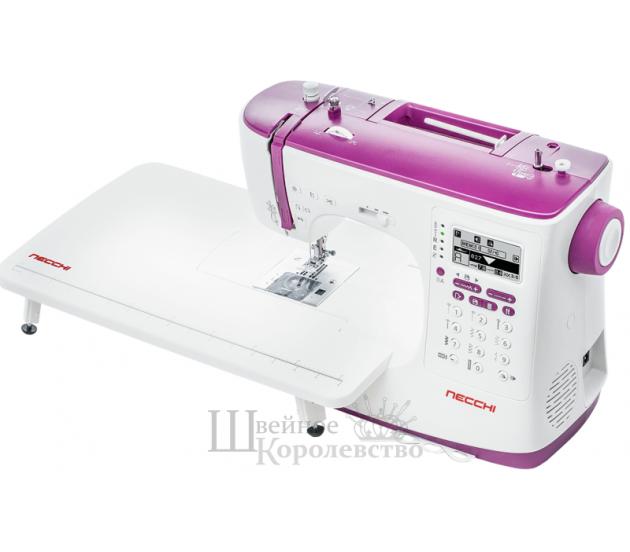 Швейная машина NECCHI 8787