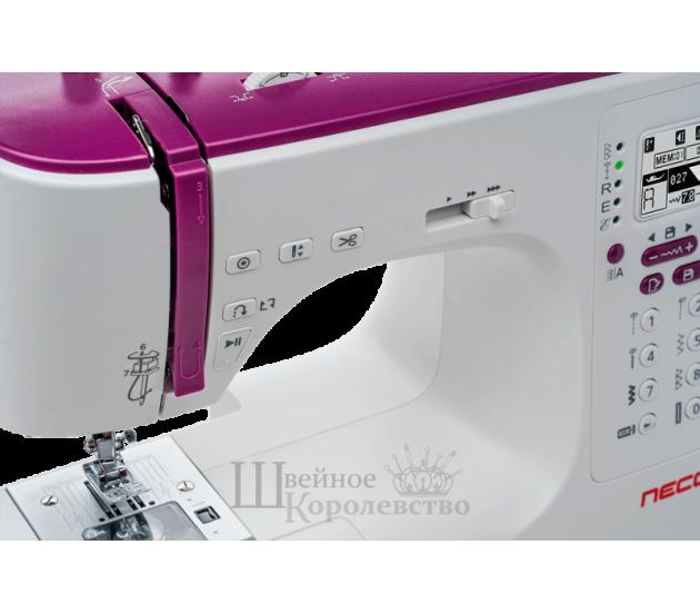 Купить Швейная машина NECCHI 8787 Цена 43990 руб. в Москве
