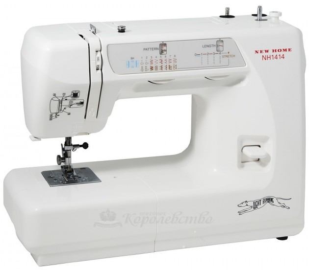 Швейная машина New Home NH1414