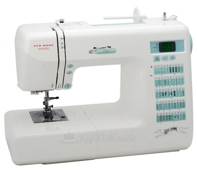 Швейная машина New Home NH15050