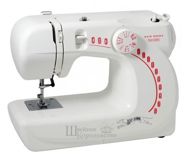 Швейная машина New Home NH385