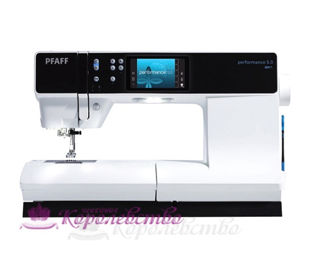 Швейная машина Pfaff Performance 5.0