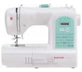 Швейная машина Singer Starlet 6660 (ВЭ)