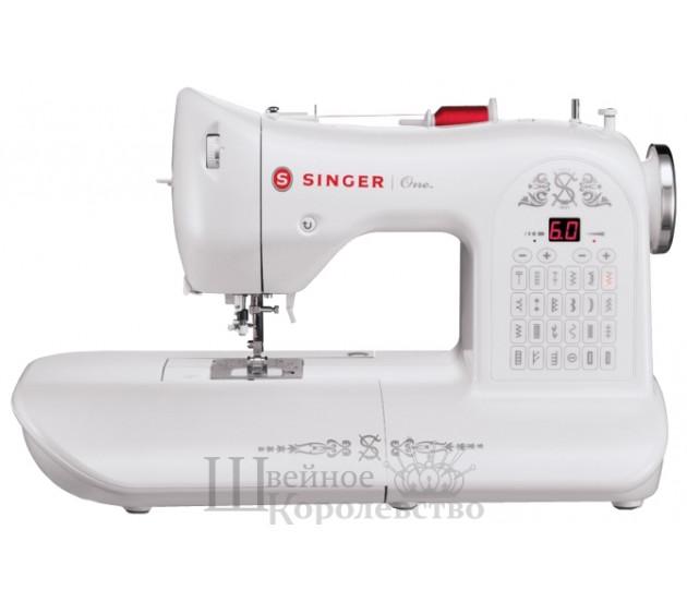 Швейная машина Singer One