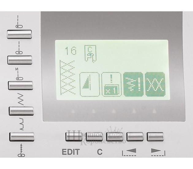 Купить Швейная машина Singer Quantum Stylist 9960 (QS 9960) Цена 43900 руб. в Москве