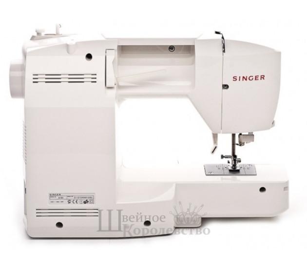 Купить Швейная машина Singer Brilliance 6160 Цена 8300 руб. в Москве