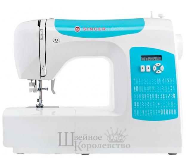 Швейная машина Singer C5205