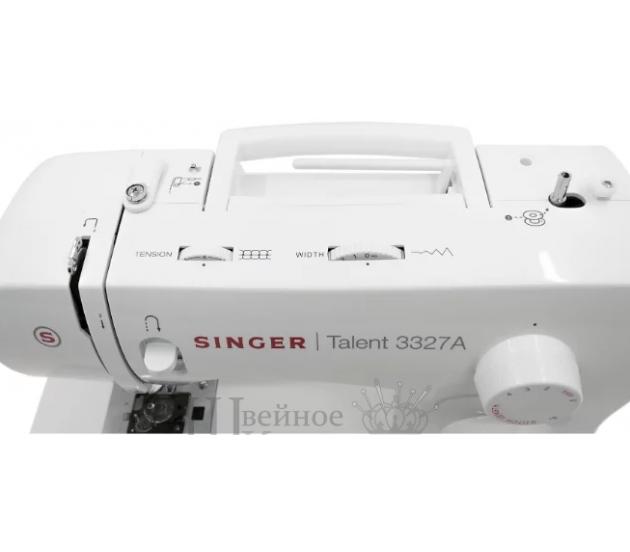 Купить Швейная машина Singer Talent 3327A Цена 10042 руб. в Москве