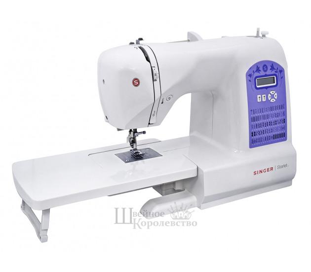 Купить Швейная машина Singer Starlet 6680 Цена 9544 руб. в Москве