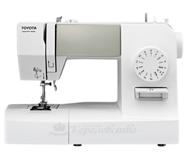 Швейная машина Toyota ERGO15D