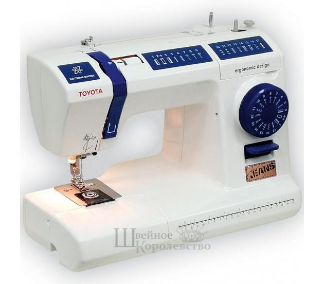 Швейная машина Toyota JSPA 17