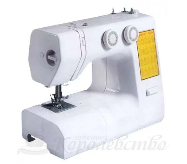 Швейная машина Yamata FY2200