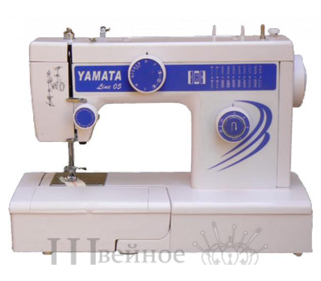 Швейная машина Yamata Line 05