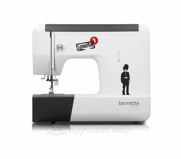 Швейная машина Bernina Bernette London 3