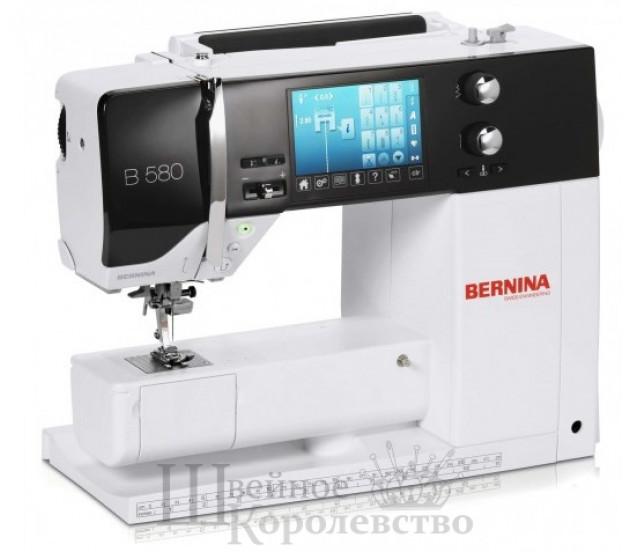 Купить Швейная машина Bernina B590 Цена 299000 руб. в Москве