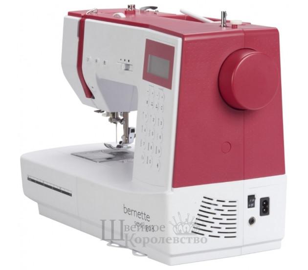 Купить Швейная машина Bernina Bernette Sew&Go 8 Цена 37900 руб. в Москве