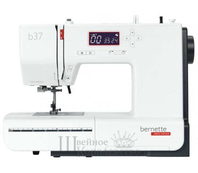 Купить Швейная машина Bernina Bernette B37 Цена 37500 руб. в Москве