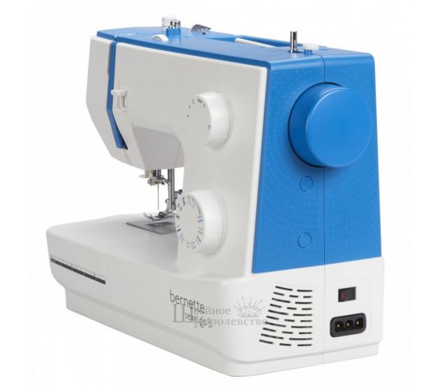 Купить Швейная машина Bernina Bernette Sew&Go 3 Цена 15900 руб. в Москве