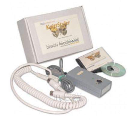 Купить Программное обеспечение KnittStyler Silver Reed  Цена 25500 руб. в Москве
