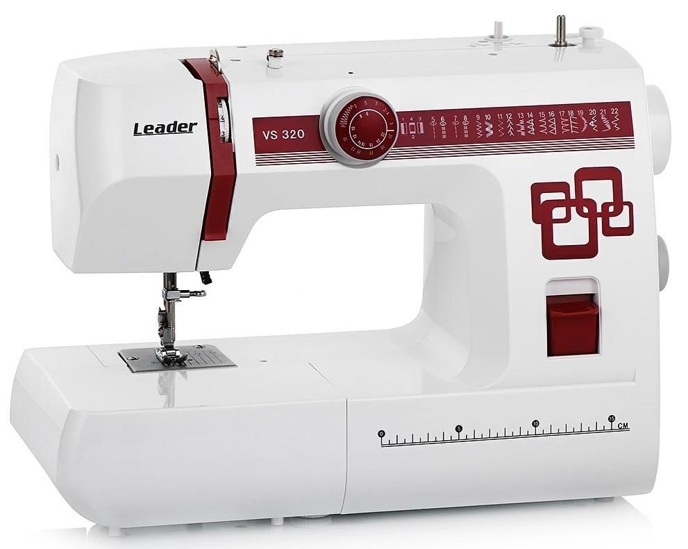 Швейная машина Leader VS 320 VS 320